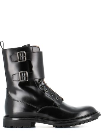 """Church's Lace-up Boot """"carly""""2"""""""