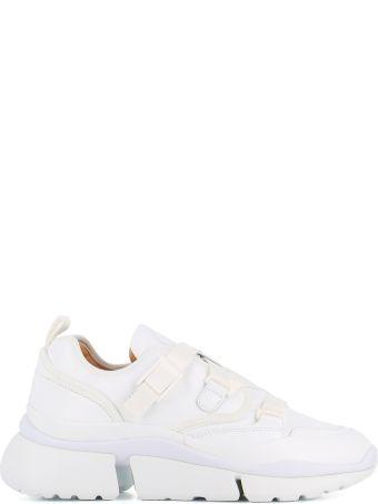 "Chloé Low Sneaker ""sonnie"""