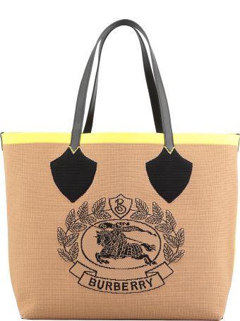 Burberry Giant Vintage Bag