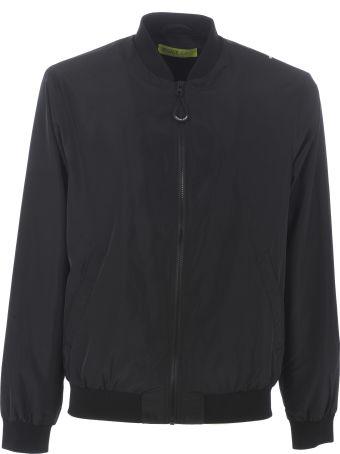 Versace Zipped Jacket