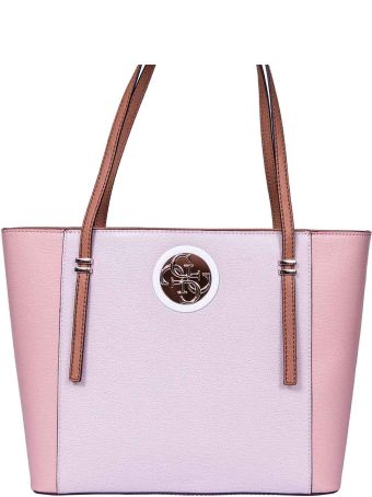 Guess Multicolor Shopping Bag
