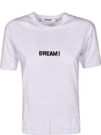 MSGM Dream! T-shirt