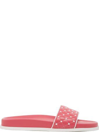 Valentino Garavani Free Rockstud Spike Shoes