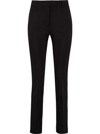 Max Mara Studio Rangon Jersey Trousers