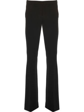 Blumarine Bootcut Trousers