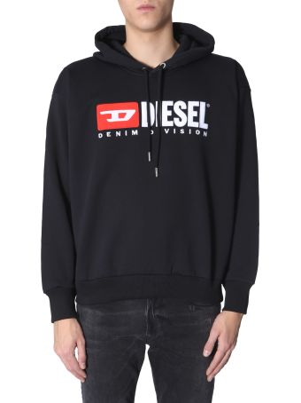 Diesel S-division Sweatshirt