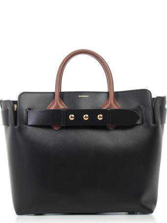 Burberry Ll Md Belt Bag N V C0 113870