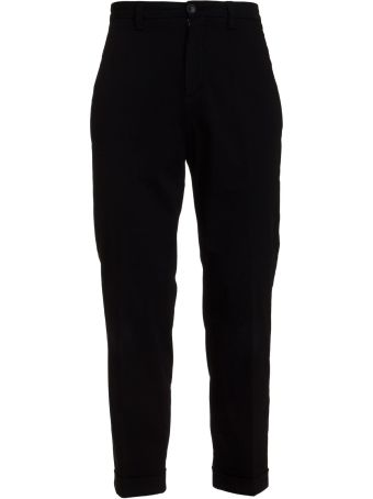Department 5 Classic Trousers