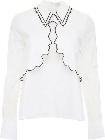 Vivetta Azure Shirt