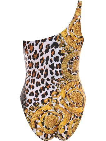 Versace Swim Suit