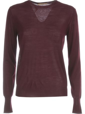 Nuur Round Neck 100% Merino Wool Sweater