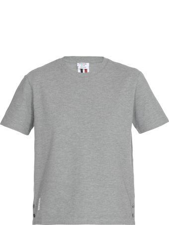 Thom Browne Cotton T-shirt