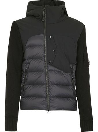 C.P. Company Zip-up Jacket