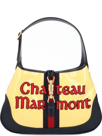 Gucci 'jackie' Bag