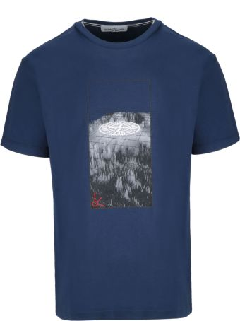Stone Island Slim Fit T-shirt