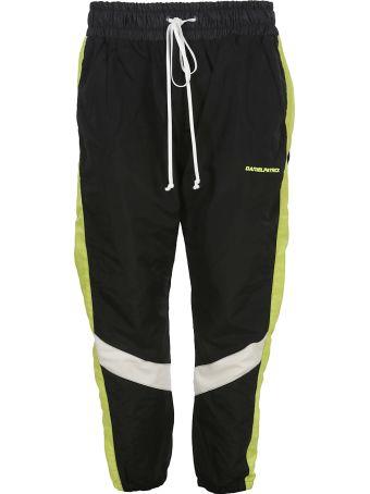 Daniel Patrick Contrast Stripe Track Pants
