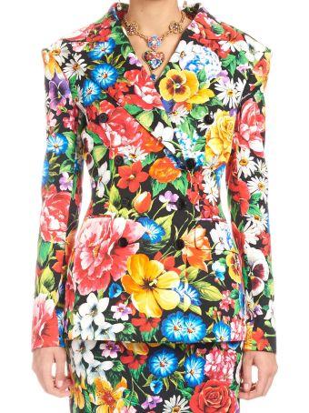 Dolce & Gabbana 'giardino' Jacket