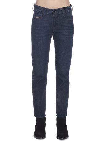 Diesel 'd-rifty' Jeans