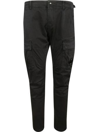 C.P. Company Skinny Trousers