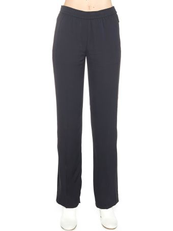 Theory 'pull On Track Pant' Pants