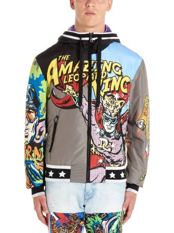 Dolce & Gabbana 'hero Captain Sicily' Jacket