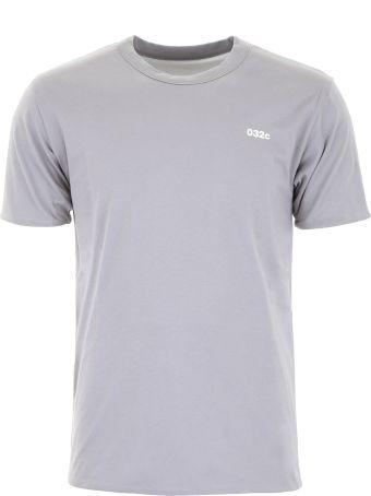 032c Reversible Logo T-shirt