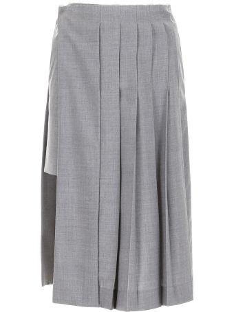 Rokh Kilt Skirt