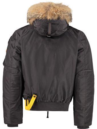 Parajumpers Gobi Padded Multi Pockets Jacket