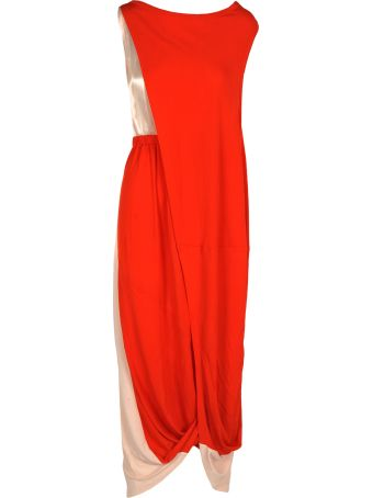 Marni Peplo Dress