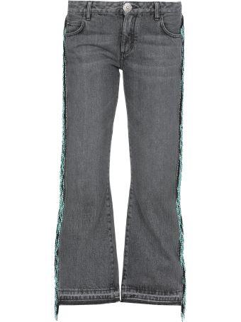 Alanui Cotton Jeans