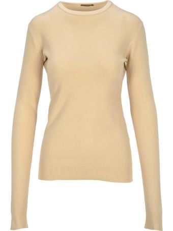 Bottega Veneta Round Neck Knit