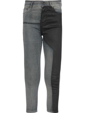 DRKSHDW Hustler Jeans