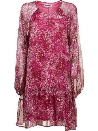 Essentiel Floral Mini Dress