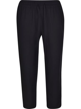 Valentino Tapered Leg Trousers