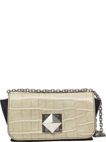"Sonia Rykiel Multicolor  ""le Copain"" Shoulder Bag"