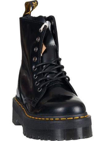 Dr. Martens Jadon Smooth Boots