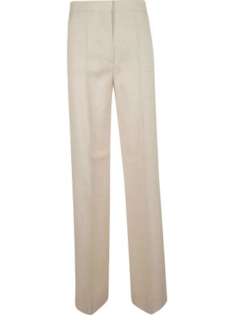 Stella McCartney Wide Leg Trousers