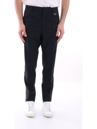 Valentino Blue Trousers