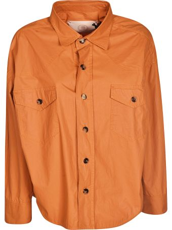 Tela Button-up Shirt
