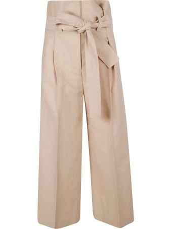 Stella McCartney Paperbag Trousers