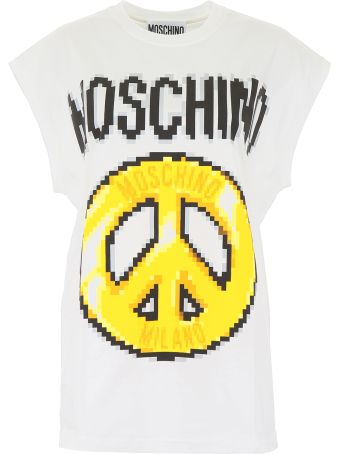 Moschino Peace Top