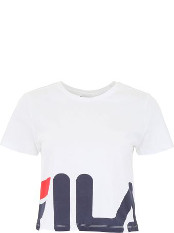 Fila Early Cropped T-shirt