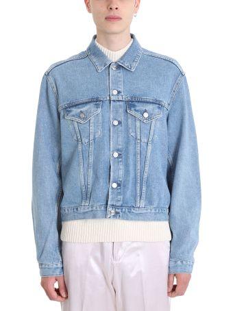 Our Legacy Blue Denim Jeans