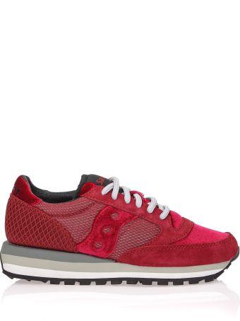 Saucony Sneakers Jazz W Triple