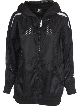 Puma Perforated Jacket