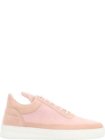 Filling Pieces 'cape Plain' Shoes