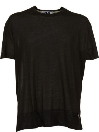Les Hommes Urban Loose Fit T-shirt