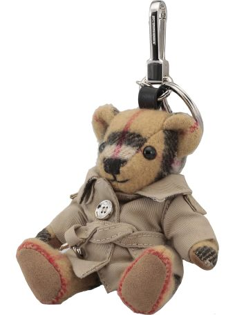 Burberry Thomas Bear Charm