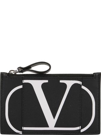 Valentino Garavani Card Holder