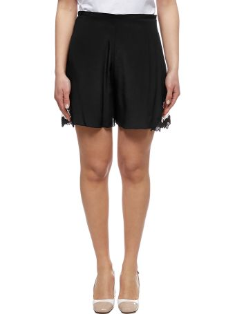 See by Chloé Wide Leg Shorts